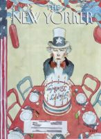 New Yorker   July 4 2005  Small